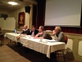 Ledenvergadering maart 2014